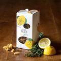 Vente avec paiement en direct: Pâtes Torsade Citron & Romarin 320grs