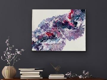 Sell Artworks: Blooming flower