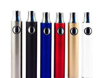 Post Now: LAW Pre-Heating Variable Voltage 650 mAh Battery