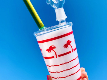 Post Now: SODA CUP BONG