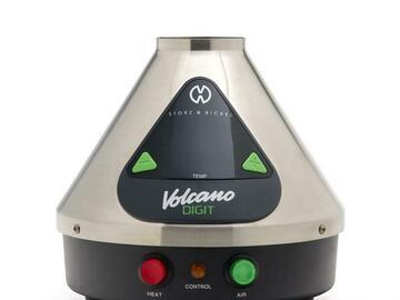 Post Now: Volcano Digit Vaporizer - Desktop