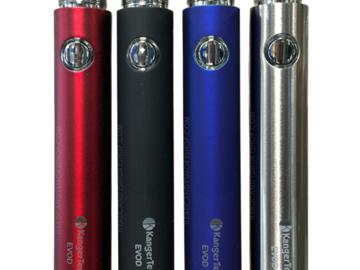 Post Now: Kanger EVOD battery 650mAh