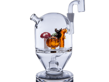 Post Now: MJ Aresenal - Spellbinder Limited Edition Mini Rig