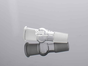 Post Now: Bong Connector 18mm Male to 18mm Female