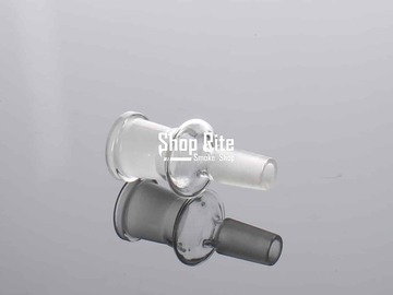 Post Now: Bong Connector 14mm Male to 18mm Female