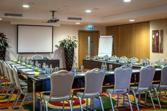 WorkSpot for a Day : Meeting Room - Blackwater Suite
