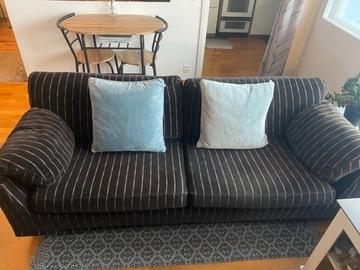 Annetaan: Sofa