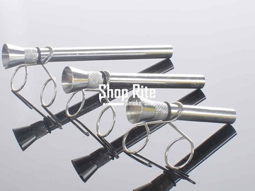Post Now: Metal Slider stems length: 3 inch, 4 inch and 5 inch