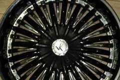 Selling: Wheel engineering