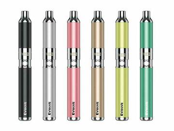 Post Now: Yocan Evolve Concentrate Vaporizer - 2020
