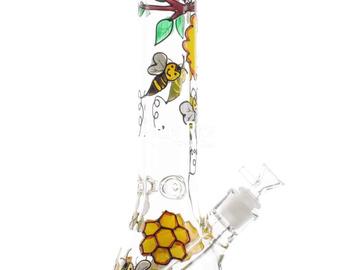 Post Now: Honey Bee Bong