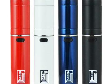 Post Now: Yocan Loaded Concentrate Vaporizer