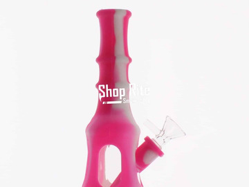 Post Now: Silicone Bong 02