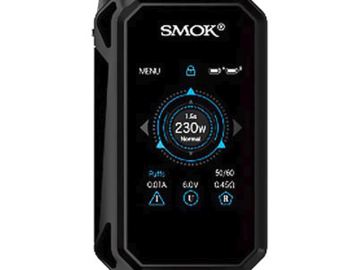 Post Now: Smok G-Priv 2 Luxe Edition Mod