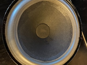 Demande: Je recherche HP 254 mm de la marque Acoustic Research