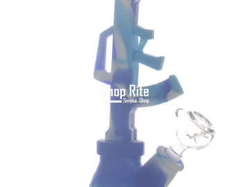 Post Now: Silicone Bong 04