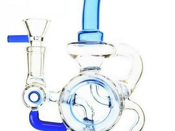 Post Now: Hollow Base Cylinder Recycler