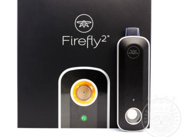 Post Now: Firefly2 Vaporizer