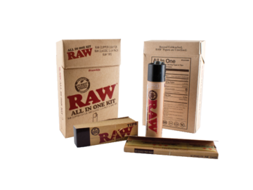 Post Now: RAW All In One Kit