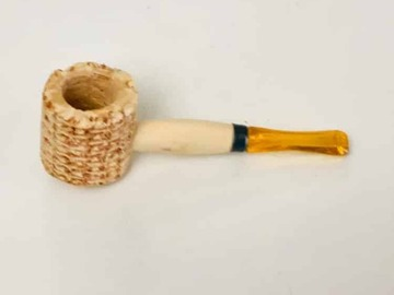 Post Now: Corn Pipe