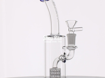 Post Now: Wax Dab Rig