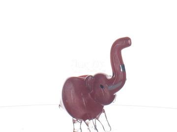 Post Now: Elephant Bubbler 03