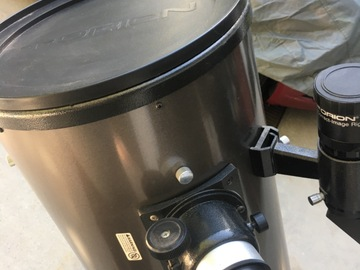 For sale (with online payment): Orion XT10