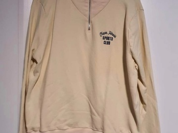 Selling with online payment: Clique Hampton sweatshirt