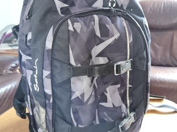 Biete Hilfe: Satch Schulrucksack zu verschenken