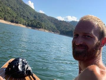 SUP Spots: Corsica - Lac de Tolla