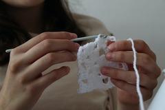 Looking for volunteers: Teach Virtual Knitting/Crochet Classes