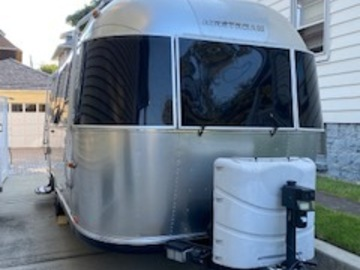 For Sale: 2014 Airstream 22FB Sport
