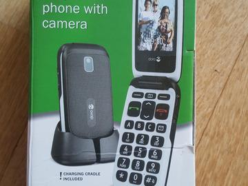 Vente: Tel mobile DORO 612