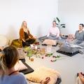 Appointments/Consultations: Corporate Breath Breaks - Pranayama   SOMA  Breathwork