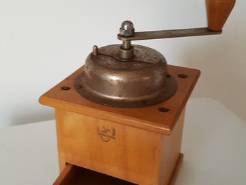 Vente: moulin à café vintage