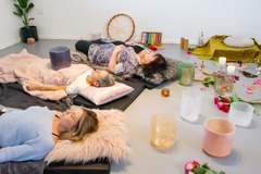 Physical Products: Corporate Sound Healing - Alchemy Sound Healing
