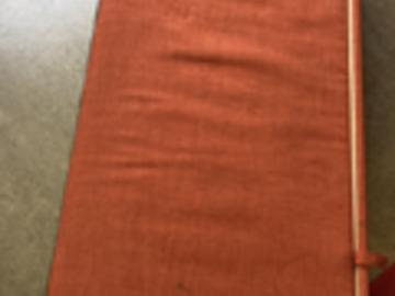 Myydään: Ikea FRIHETEN sofa