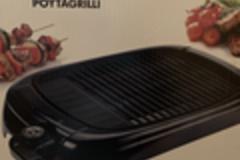 Myydään: Electric Grill