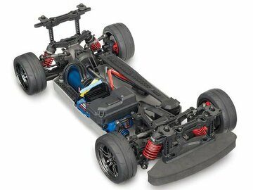 Selling: Traxxas 4-Tec 2.0 VXL 1/10 Brushless RTR Touring Car Chassis (NO