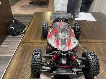 Selling: 1/8 TYPHON 6S V5 4WD BLX Buggy