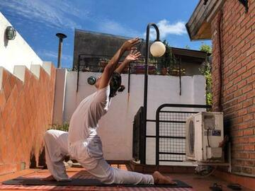 Private Session Offering: Online Integrated Yoga Classes