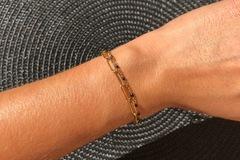 Vente au détail: Bracelet Zozie (noir)