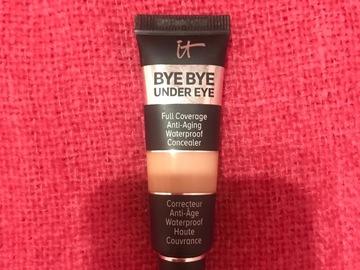 Venta: Bye bye under eye it cosmetics