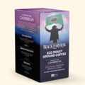 Delivery: Taste of the Caribbean Ground Coffee Selection Pack