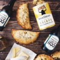 Delivery: Beer and Pasty Box