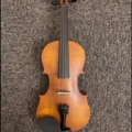 For Rent: Violin Electric