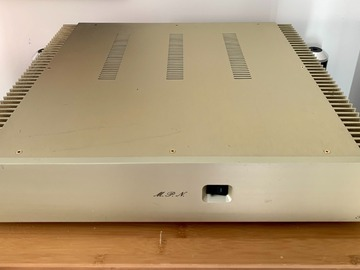 Vente: Amplificateur stéréo MPN AUDIO F2