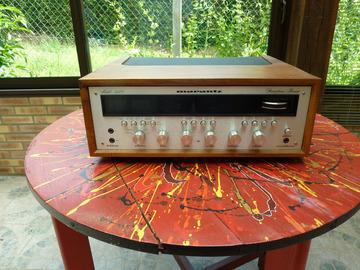 Vente: Ampli-tuner MARANTZ 2270