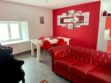 Location par semaine: Gîtes meublés de 2 à 4 personnes à Flamanville