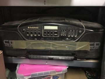 À vendre: Radio audio Sonic fonctionne